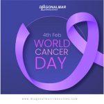 4 février Journée mondiale contre le cancer