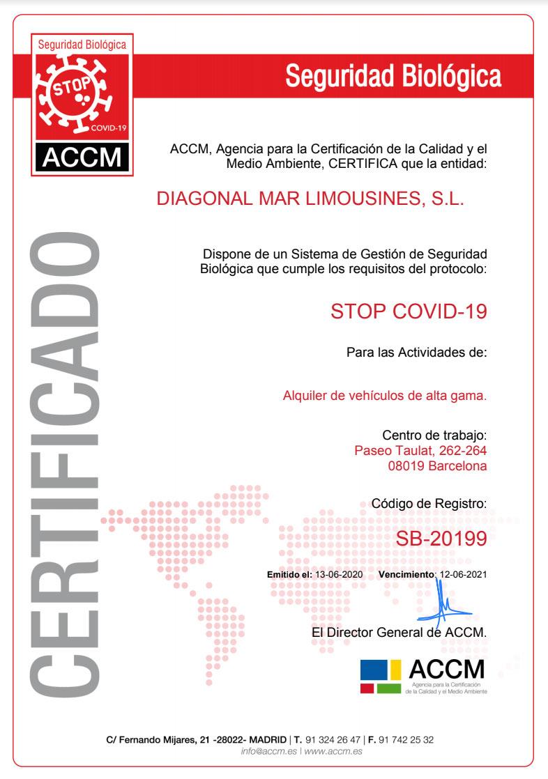 Seguridad Biológica-COVID19